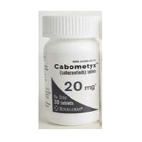 Cabometyx 20mg