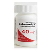 Cabometyx 40mg